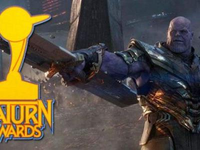 45th Saturn Awards Nominations: 'Avengers: Endgame' Leads with 14 Nods, 'Game of Thrones' Tops TV Category