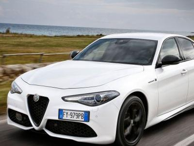 2020 Alfa Giulia Review: All The Bits We Moaned About Have Been Fixed