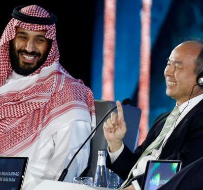 The fate of missing journalist Jamal Khashoggi hangs over SoftBank as it looks to raise another $100 billion fund