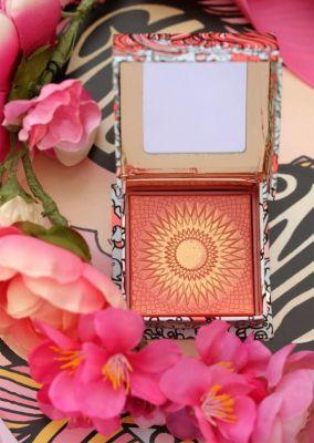 Benefit GALifornia Blush Will Put You in a Sunny State of Mind