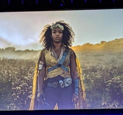 Star Wars: Episode 9: What We Learned About The New Character