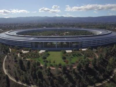 Apple Offers City of Cupertino $9.7M for Transportation Projects to Avoid Business Tax