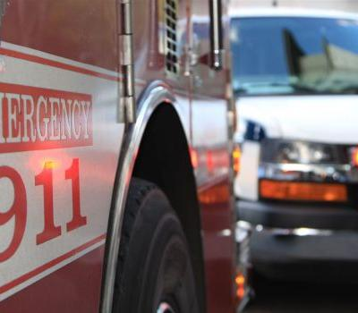 Woman dies after losing control of vehicle in Baldwin Borough