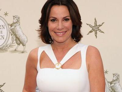 'Real Housewives of New York City' Star Luann de Lesseps Says Yoga Saved Her Life
