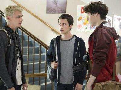 Who Is 13 Reasons Why Season 2's New Narrator?