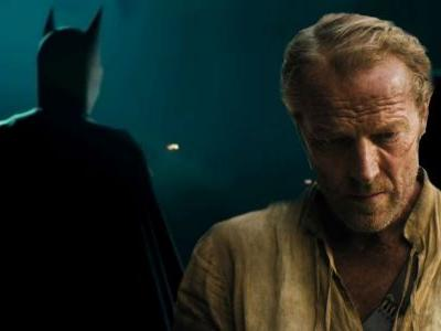 Titans Season 2: What Iain Glen Could Look Like As Batman
