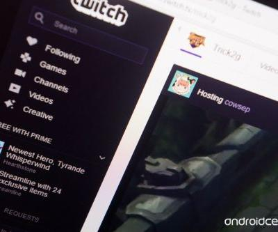 Twitch Prime is dropping ad-free viewing in September