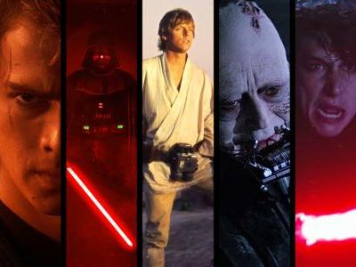 All Star Wars Movies, Ranked Worst To Best