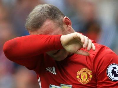 Wayne Rooney became 'embarrassed' at end of Manchester United career