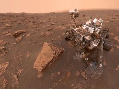 NASA forced its Curiosity rover to use its backup 'brain' after it started acting up