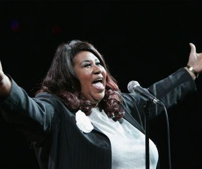 Aretha Franklin documentary makes debut at DOC NYC fest