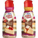 New Cheesecake Factory Coffee Creamer Will Make You Believe in Holiday Miracles