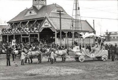 Fat Tuesday: 1906