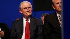 Top Leader Of Jeff Sessions' Church Condemns Family Separation Policy
