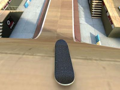 10 best skateboarding games for Android!