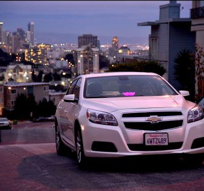 Uber arch-rival Lyft quietly met with London regulators 5 times over the last year