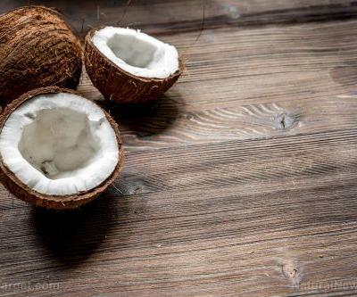 Natural antidepressant: Coconut husk fiber shows potential as a mood enhancer