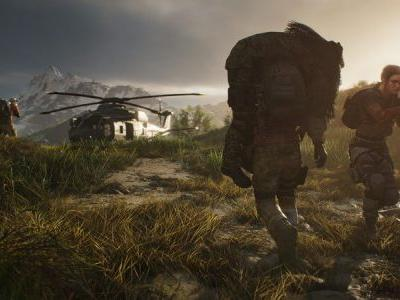 Ghost Recon Breakpoint 'Ghost War' multiplayer focuses on tactical combat