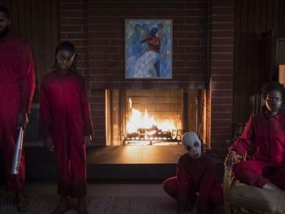 Jordan Peele Looked Into The Mirror And Saw The Evil Inside 'Us'