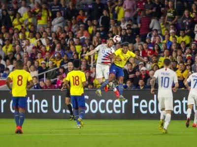 U.S. win over Ecuador showed players taking ideas on board - Berhalter