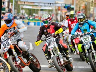 2018 AMA Supermoto National Championship Series schedule announced