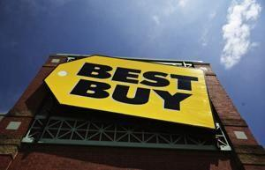 Best Buy spends $800 million on health technology company