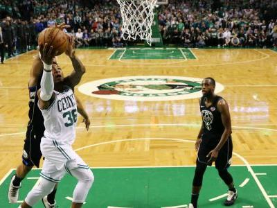 NBA playoffs 2018: Three takeaways from Celtics' Game 5 win over Bucks