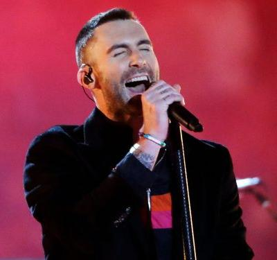 Watch Maroon 5's Super Bowl 2019 halftime performance