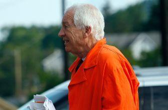 Jerry Sandusky's son arrested for child sexual assault