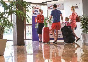 Jet2holidays Expands Popular Free Resort Flight Check-in Service
