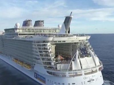 Cruise line cuts trip short after nearly 300 passengers fall ill