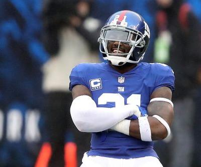 Landon Collins' massive win is a Giants nightmare come to life