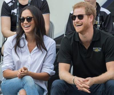 Bookie suspends Prince Harry bets amid engagement rumors