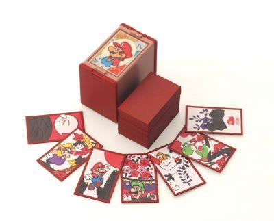 Short doc examines the history of Nintendo's Hanafuda cards and alleged Yakuza ties