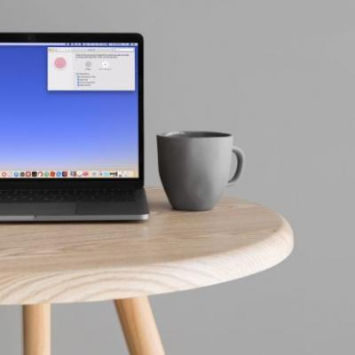 Safari Autofill coming to Touch ID in macOS Mojave