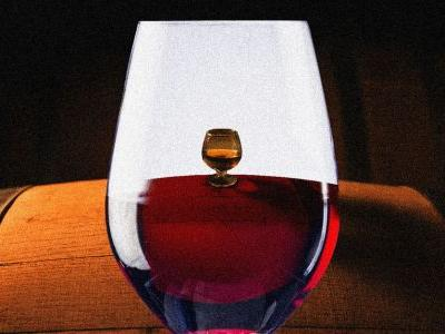 Wine-Finished Whiskeys Have Custom Flavors and Old-Fashioned Appeal