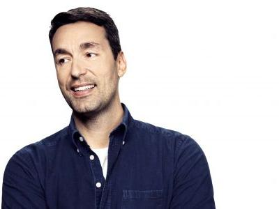 EA executive Patrick Söderlund announces departure