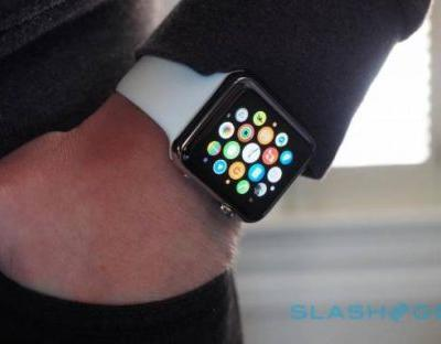 Old Apple Watch repairs qualify for Apple Watch 2 replacement