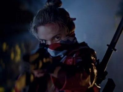 'Assassination Nation' Red Band Trailer: The Internet Creates a Blood-Soaked Witch Hunt in a Small Town