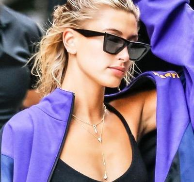 A Major '90s Jewelry Trend Is Back