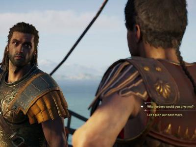 Assassin's Creed Odyssey Developers Discuss How The Game Fits Into The Series' Timeline