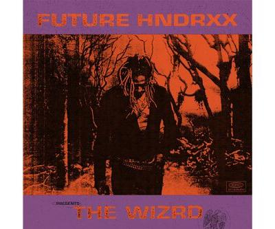 Future Drops His Highly Anticipated Album 'Future Hndrxx Presents: The WIZRD'