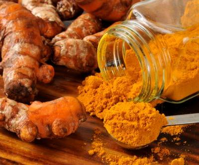 Arjuna Natural Extracts changes name of curcumin ingredient to Curcugreen