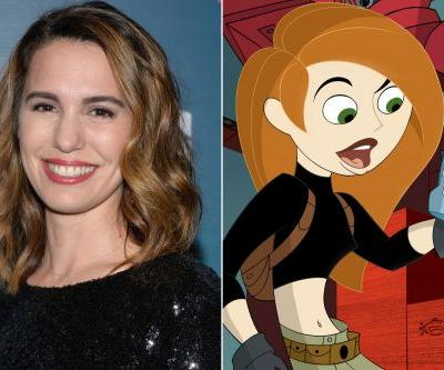 Original 'Kim Possible' joins live-action Disney Channel movie