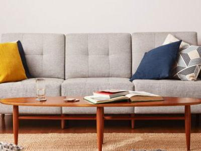 Save Up to $500 On Burrow's Customizable Couches For President's Day, With Free Delivery