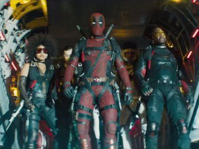 The Surprise Marvel Characters We Spotted In The Deadpool 2 Trailer