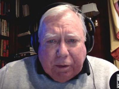 Mueller's Office Reportedly Has 2016 Emails from Jerome Corsi to Roger Stone About WikiLeaks Email Dumps