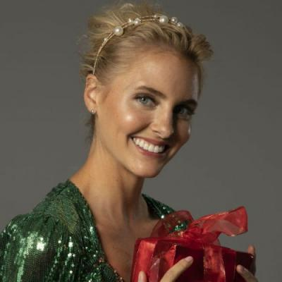 Holiday Hair Tips with Rodney Cutler