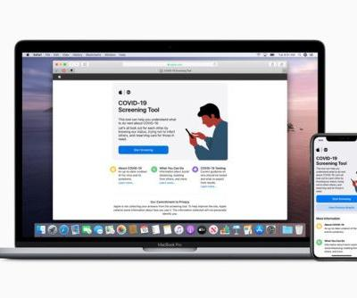 Apple's COVID-19 screening tool helps you decide whether to get tested