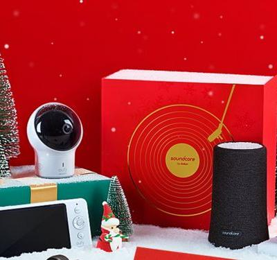 One of our favorite tech startups is having a big a holiday sale - and 100 people will get their orders for free